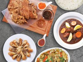 Kuya J Restaurant: Home of Cebuano Delicacies