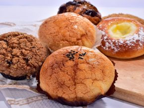 Urban Bread Hub by Nord's Serves Flavorful Eats and Treats in the Heart of Makati