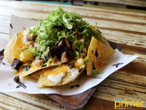 Titto's Latin BBQ & Brew in Pasig: A Taste of Sumptuous Latin American Dishes