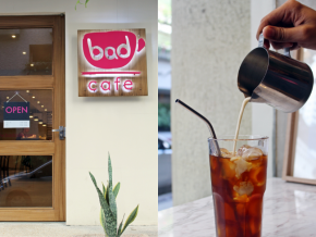 Bad Cafe Is the Newest Place for Comfort Food in Makati