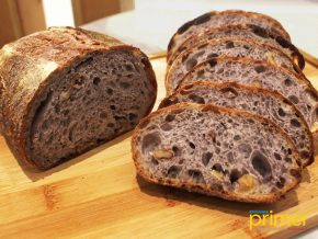 Baking Therapy by Healthy Options in Taguig Offers a Selection of Artisan Breads