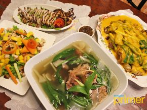 Balinsasayaw Restaurant in Silang Cavite: A Dance of Filipino Tradition in Every Flavor