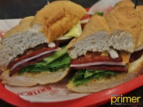 Earle's Delicatessen in Greenbelt: Prime Sandwich Store for Professionals in the City