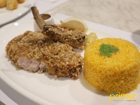 Pappy in Legaspi Village: A Quiet Nook for An Exquisite Fare and Late-Night Drink