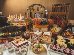 Medley Buffet at Okada Manila Offers a Rhythmic Blend of Specialties in Its Seven Buffet Stations