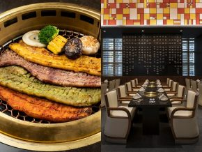 Goryeo Korean Dining Restaurant at Okada Manila: A Luxurious Take on KBBQ