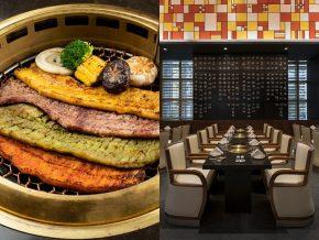 Goryeo Korean Dining Restaurant at Okada Manila: A Luxurious Take on KBBQ