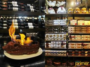 Terry's Bistro & Gourmet Store in Makati Brings a Quiet Grandness to the Market