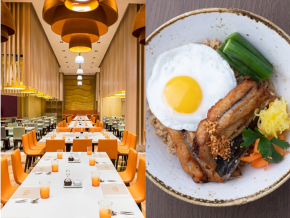 Kiapo at Okada Manila Serves Delectable Filipino Favorites as Homage to Quiapo