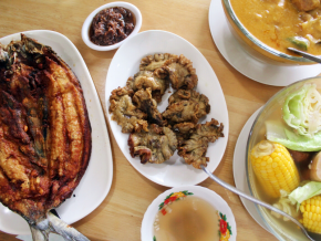 LZM Restaurant in Silang, Cavite: Serving Home-Cooked Specialties Since the 90s