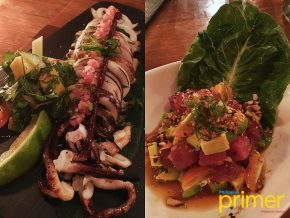 Nikkei Nama Bar Rada in Makati Unveils New Dishes as It Rebrands