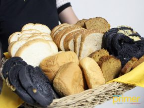 Hearty Bread in Quezon City Offers Freshly Baked Gluten-Free Loaves