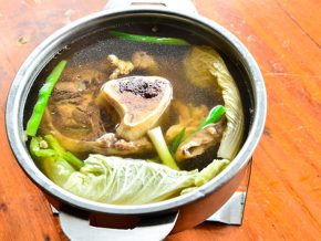 RSM Lutong Bahay in Tagaytay: The Best of Classic Filipino Cuisine