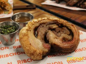 Ribchon in Tagaytay: Home of The Baby Back Baboy