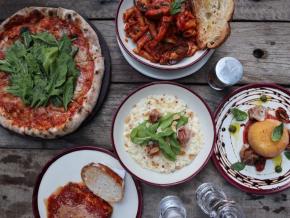 Single Origin Osteria in BGC Lets You Have a Taste of Italian Classic Favorites