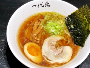 Ramen Ichidaigen in Poblacion Is the Newest Place for Your Ramen Cravings