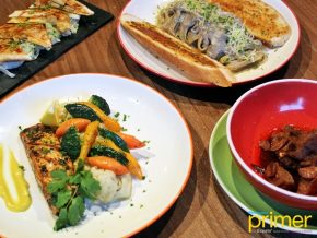 Movida Fashion Food+Club in Poblacion: Moving Towards Unconquered Entertainment
