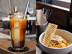 The Black Bean in Makati: Pure Satisfaction Through Coffee, Food, and Great Service