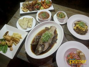 Asiano Gourmet Cuisine in Sabang, Puerto Princesa: Your Go-To Place for Fresh Seafood