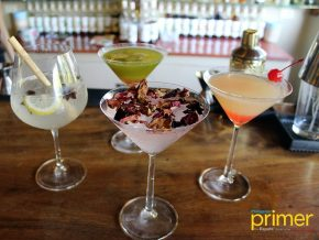 Hibiscus Pizzeria and Bar in Puerto Princesa, Palawan: Diet-Friendly Food & Lady-Approved Cocktails
