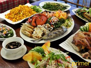 Badjao Seafront Restaurant in Puerto Princesa: Where You Can Sail Through the Flavors of the Open Sea