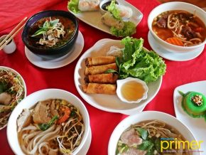 Viet Ville in Puerto Princesa: Home of Comfortingly Authentic Vietnamese Food