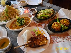 Dine at KaJoels Restaurant in Puerto Princesa for Palawan Delicacies