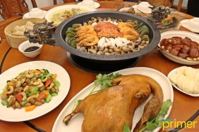 Feastbay Tian Li in Ortigas: A Taste of Authentic Chinese Cuisine