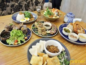 James & Daughters at Estancia Mall: Serving a Taste of Home in Every Meal