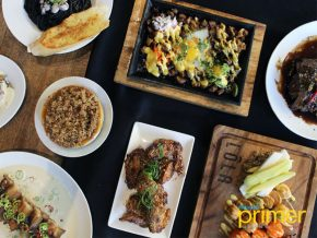 Lola Cafe at The Podium: Comfort Meals Straight From Grandma's Heart