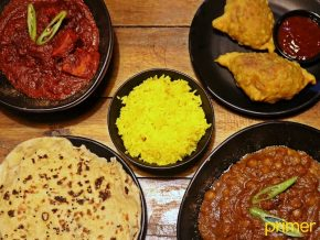 Gandhi's Revenge in El Nido, Palawan Houses Strikingly-Good Curry Dishes Made From Scratch
