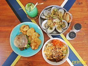 Local Provisions Kitchen + Mini Bar in El Nido, Palawan: A New American Restaurant Undisturbed by the Passing Time and Trend