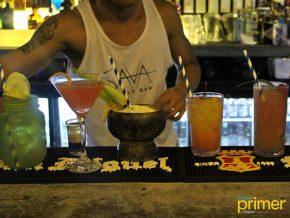 SAVA Beach Bar in El Nido, Palawan: The Town's Pioneer Cocktail Bar