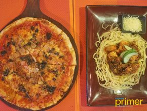 Trattoria Altrove in El Nido Palawan Is Home to the Famed Fire-Wood Brick-Oven Pizza