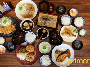 Fumizen in Quezon City: Home of Authentic Japanese Katsu
