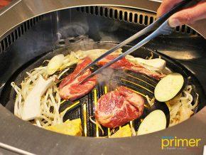 Jingisukan Monogatari Ramuwaka in Hakodate Serves Hokkaido's Well-Loved Mongolian Barbecue