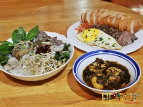 Saigon Corner in Quezon City Brings Distinct and Exciting Vietnamese Flavors in the Metro