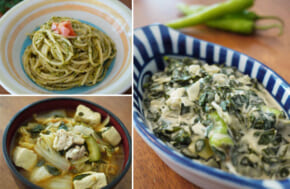 Crazy About Moringa: 3 Easy, But Nutritious Recipes