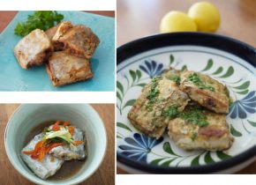 Three Ways to Serve Cutlassfish with a Filipino Twist!