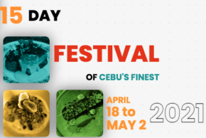 Cheers To The First-ever Cebu's Food and Wine Festival