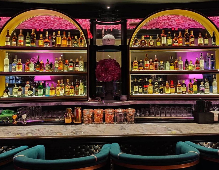 Get Lip-smacking Fusion Dishes and Great Cocktails at Lost & Found 37 Bar and Lounge in Malate