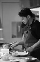 Chef Stephan Duhesme Reimagines Filipino Food the Metiz Way