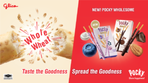 Pocky Wholesome: the NEW Guilt-free Snack for You!