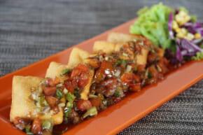 Yummify Tofu: 3 Veggie Veggie Tasty Recipes