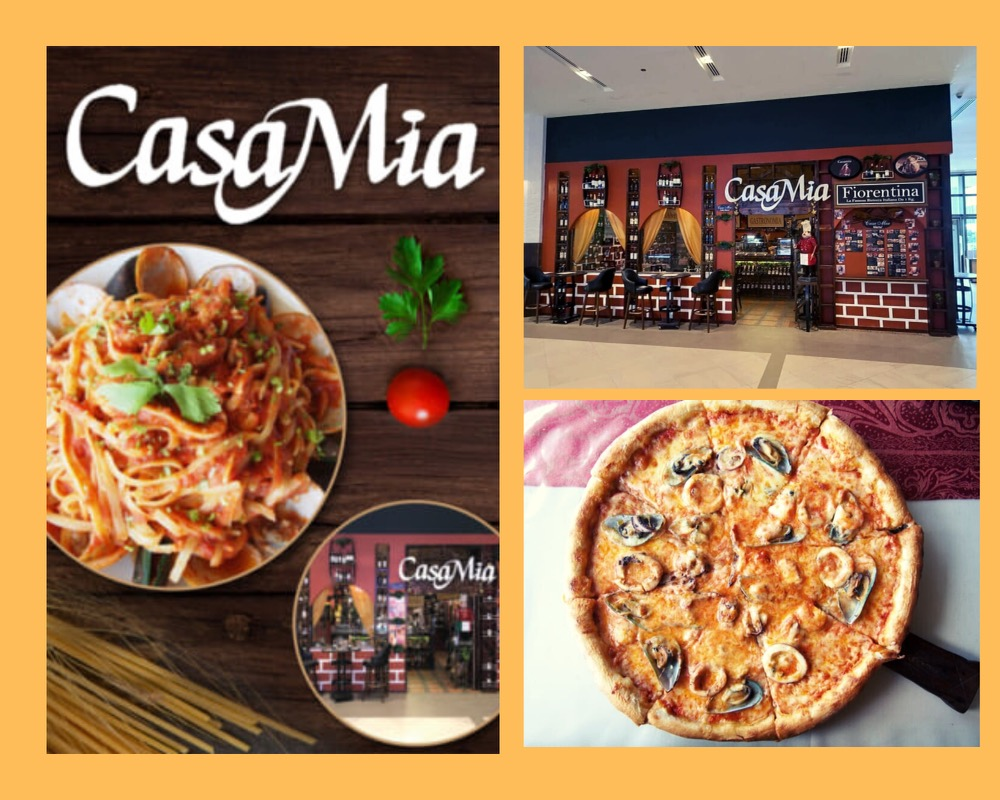 Puerto Galera's Beloved CasaMia Opens a New Branch in Makati