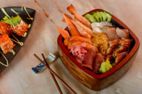 Eat More, Pay Less with Japanese Restaurant Ishihara's 10% OFF on Deliveries