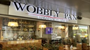 Wobbly Pan in Mandaluyong Offers Delectable Spanish Favorites for Any Kind of Celebration