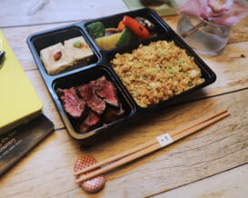 Hotel Okura Manila Unveils New Teppanyaki Bentos for Takeaway and Delivery