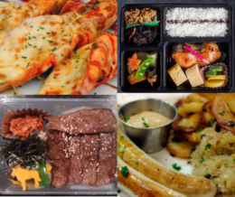 No Dine-in, No Problem: Restaurants in Manila Accepting Take Out and Delivery Orders during ECQ