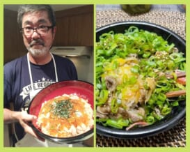 FOOD HACKS: Shigeji Shares 3 Easy Recipes You Can Try At Home
